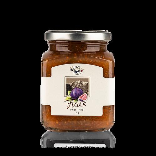 Alpe Pragas - Composta di frutta Fichi 335 g.