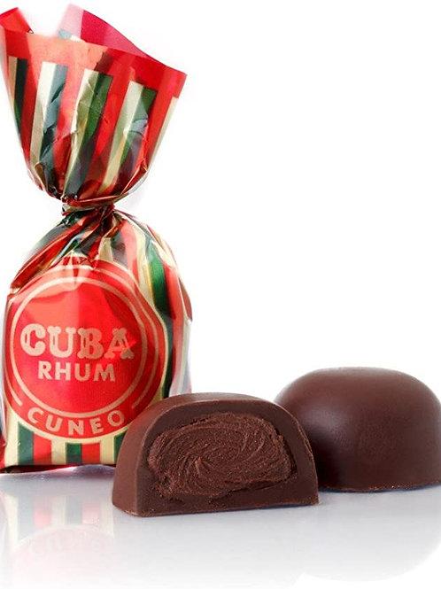 Venchi - Cuba cioccolatini cuneesi (prezzo per 100 g.)