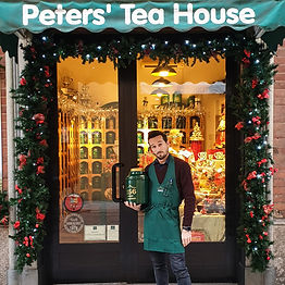 Peter's Tea House