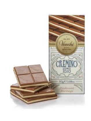 Venchi - Tavoletta Cremino 1878 110g