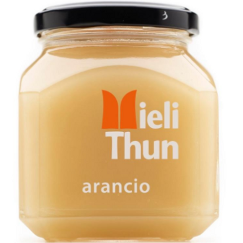 Mieli Thun - Arancio 250 g.