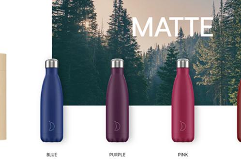 MATTE - 260 ml / 500 ml / 750 ml