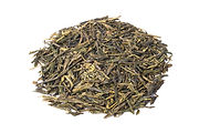 Tè verdi