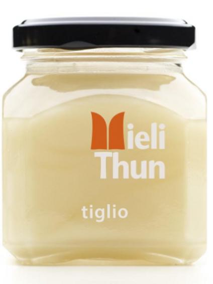 Mieli Thun - Tiglio 400 g.
