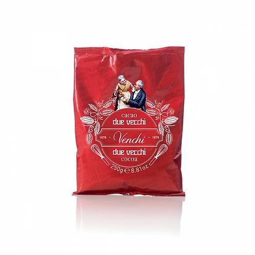 Venchi - Busta cacao Due Vecchi 250g