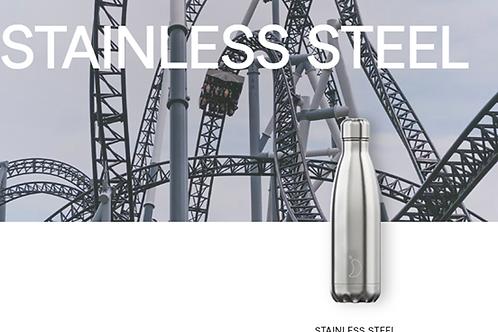 STAINLESS STEEL - 260 ml / 500 ml / 750 ml