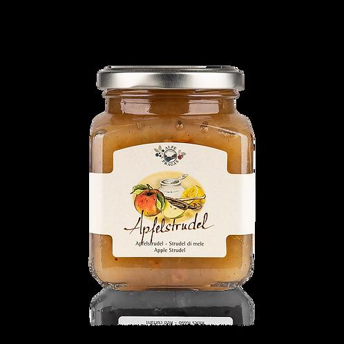 Alpe Pragas - composta di frutta Strudel di mele 335 g.