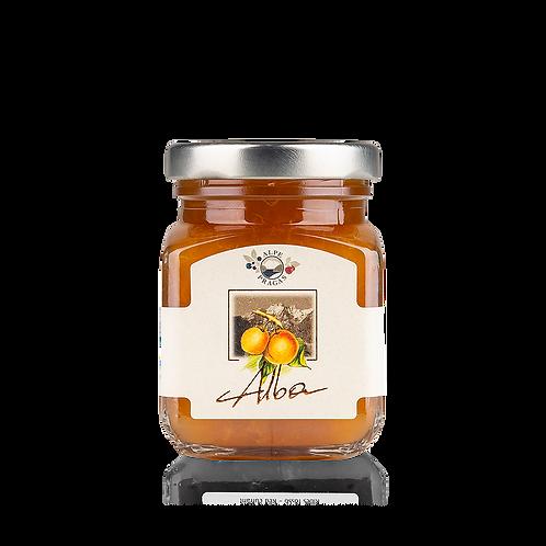 Alpe Pragas - composta di frutta Albicocca 110 g.