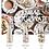 Thumbnail: EMMA BRIDGEWATER - Toast, Buttercup, Starry skies, Dogs -  500 ml