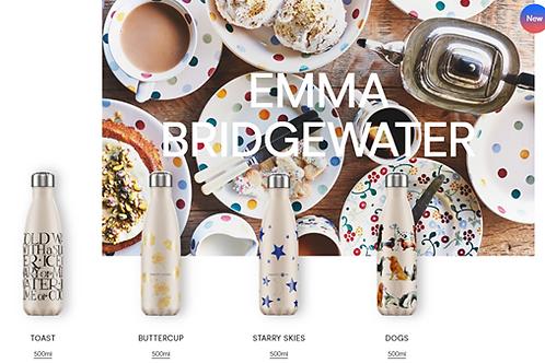 EMMA BRIDGEWATER - Toast, Buttercup, Starry skies, Dogs -  500 ml