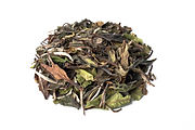 Tè bianchi