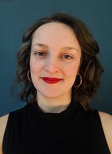 Photo of Anya Bonner