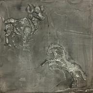Aries-Horse