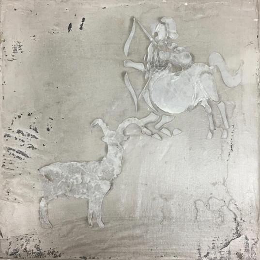 Sagittarius-Goat