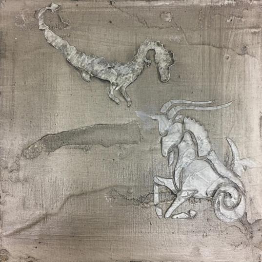 Aries-Dragon
