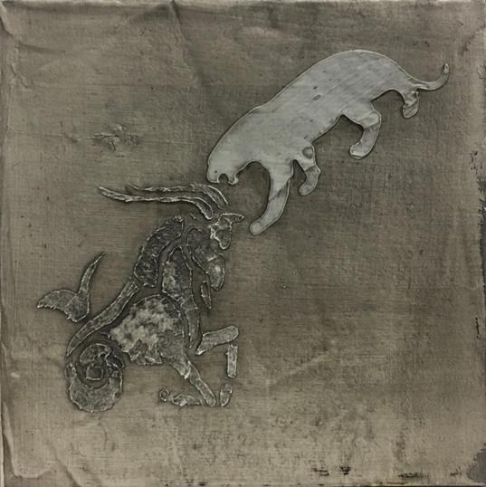 Aries-Tiger