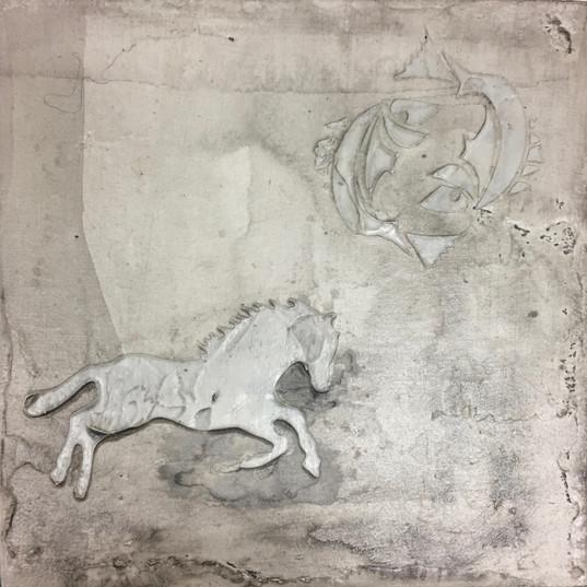 Pisces-Horse