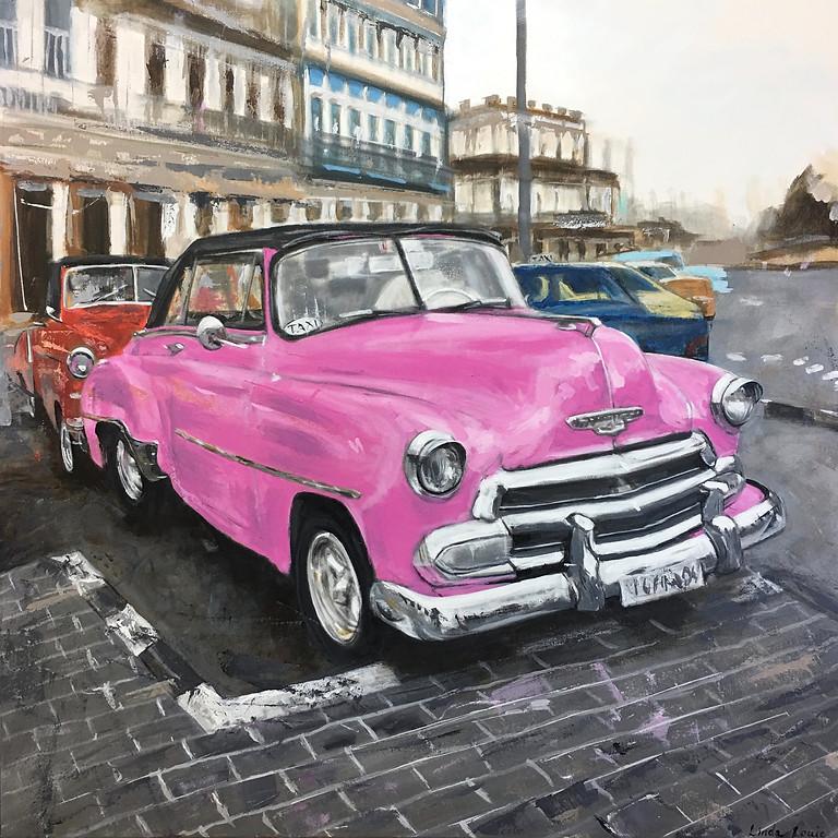 Auto Art Show