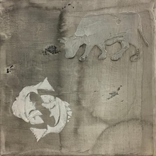 Pisces-Ox