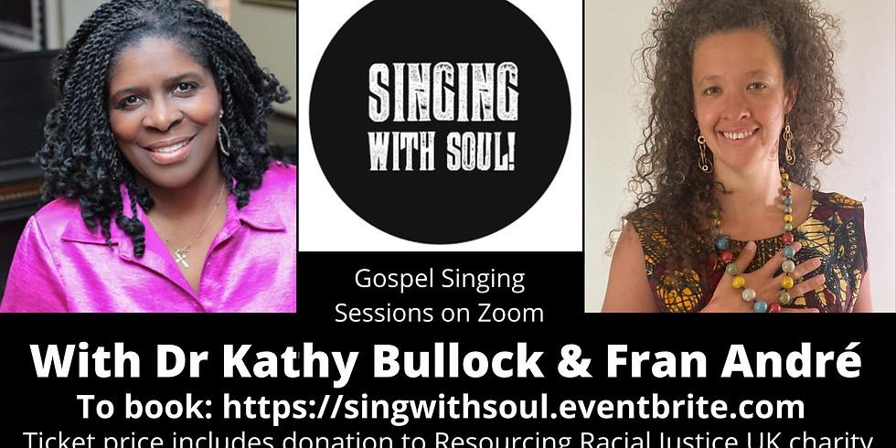 Gospel Sing, Part 3