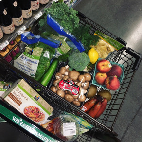6 Tips for SMART Supermarket Shopping