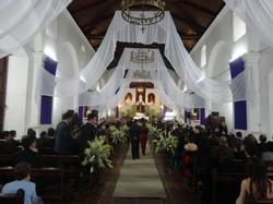 Iglesia San Fco. de Asís, Panajachel