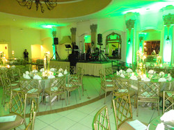 Hotel Camino Real, zona 10