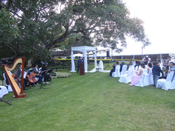 Hacienda Nueva, Country Club