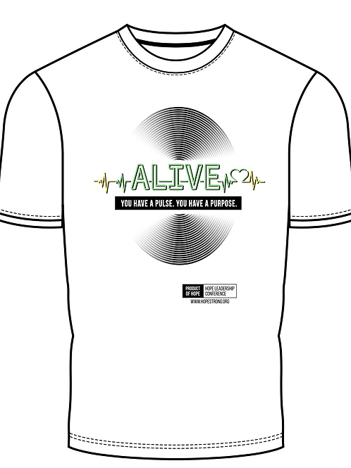 Fully ALIVE T-shirt