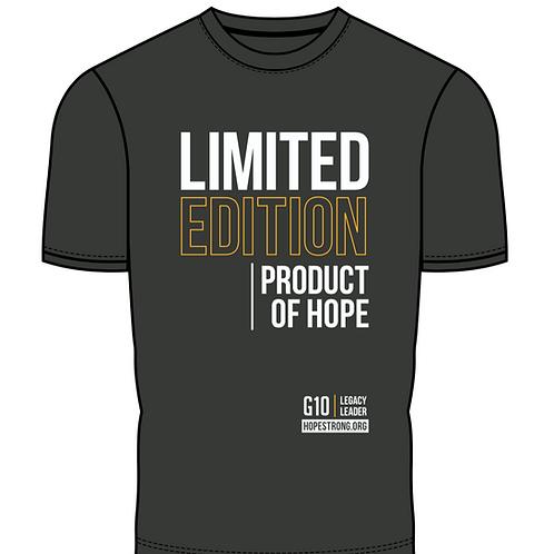 NL - Limited Edition T-shirt - Grey
