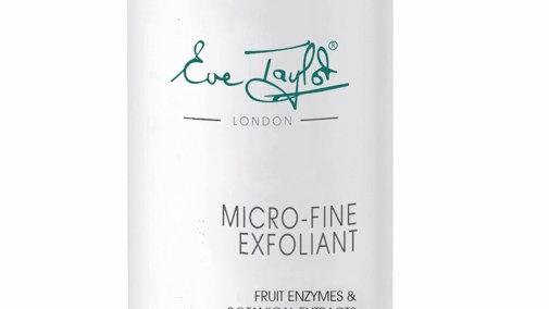 Eve Taylor daily micro-fine exfoliant