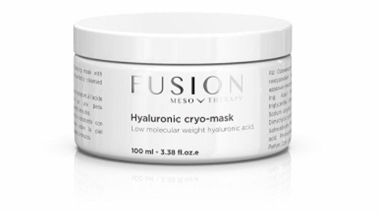 Fusion hyaluronic cryo mask