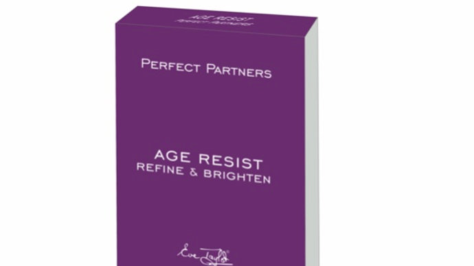 Perfect Partners Refine & Brighten - Active Complex Exfoliant & C+Bright Moistur