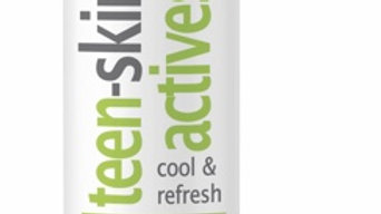 Teen Skin Actives Clearing Skin Lotion (Toner)