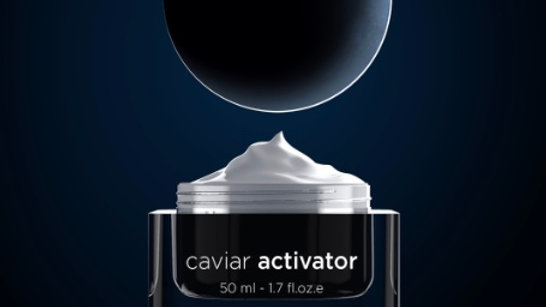 Ekseption Caviar Activator