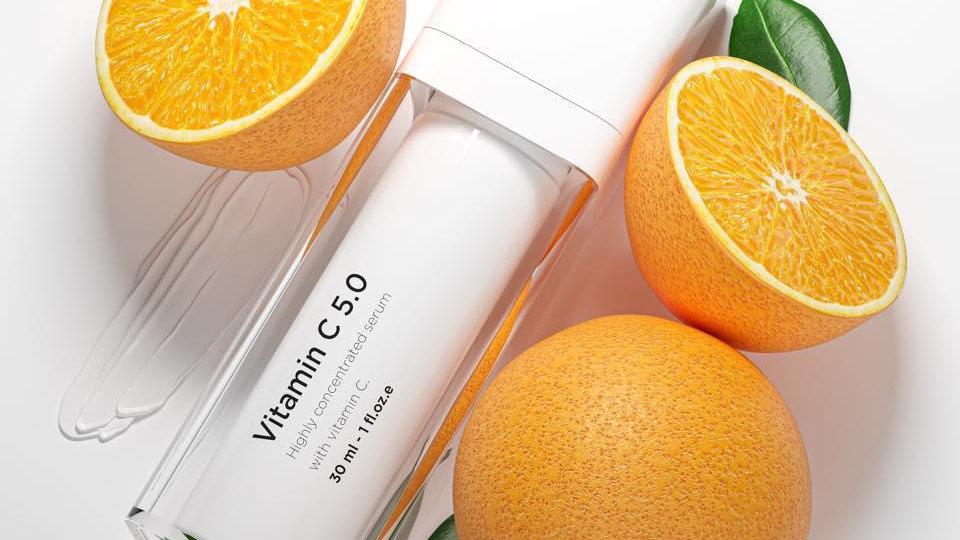 Fusion meso vitamin C 5.0 serum
