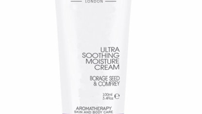 Eve Taylor Ultra soothing moisturising cream