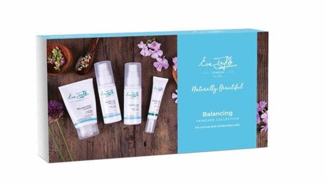Balancing skincare kit