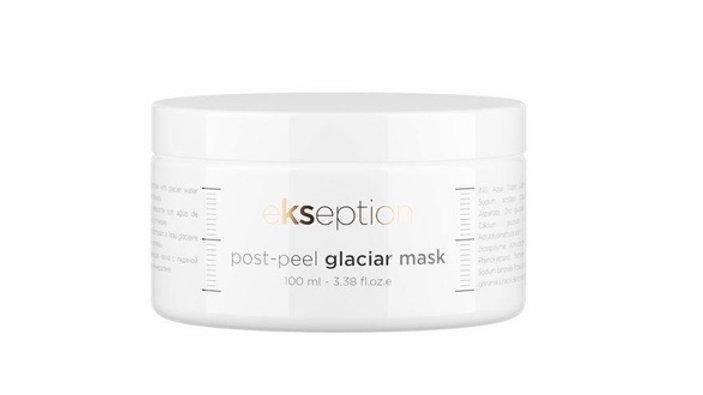 Ekseption Glaciar Mask