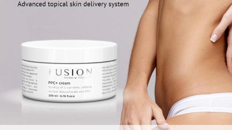 Fusion PPC + cream