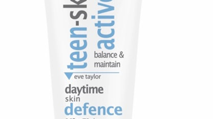 Teen Skin Actives Daytime Defence SPF 15