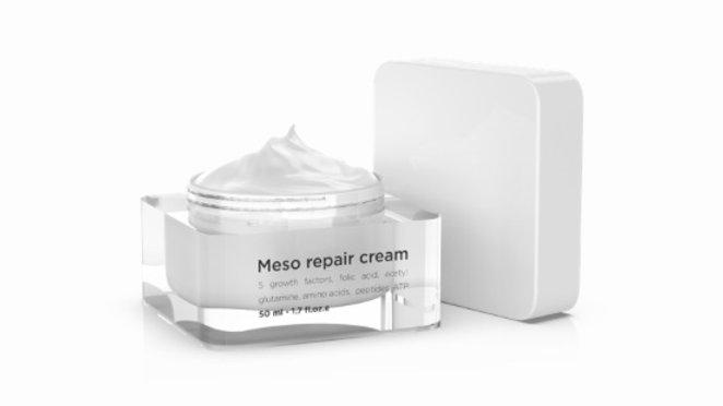 Fusion meso repair cream