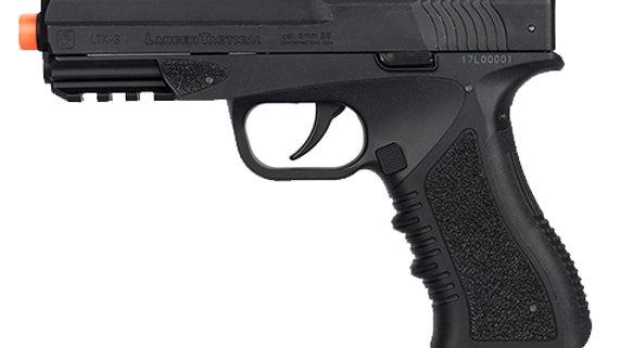 Lancer Tactical Defender LTX-3 CO2 Half-Blowback Airsoft Pistol