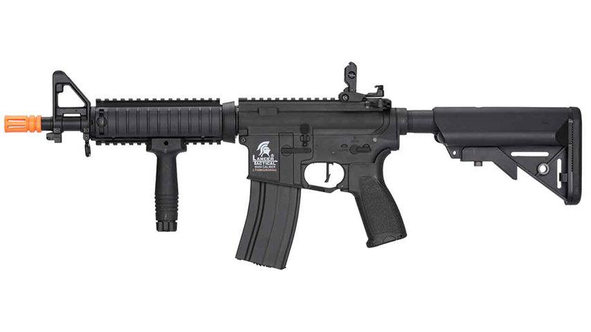 Lancer Tactical LT-02 Hybrid Gen 2 MK 18 MOD 0 CQB AEG