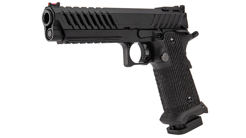 Lancer Tactical Knightshade 1911 Gas Blowback Airsoft Pistol