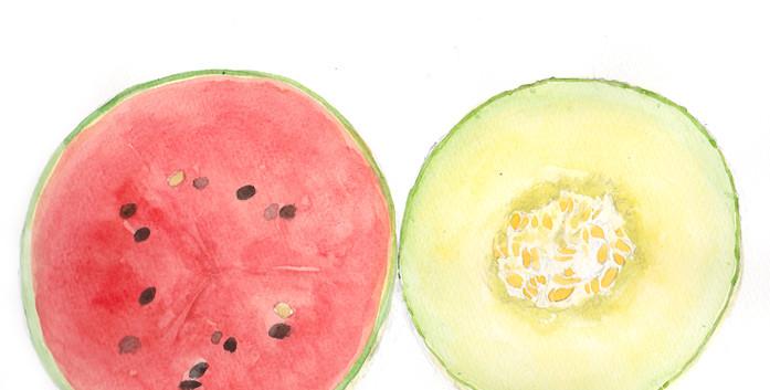 おいしい果物