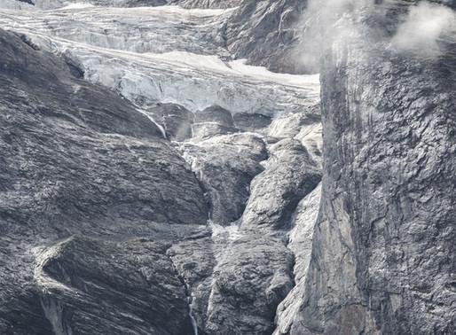 Excursion Combe de Malaval Glacier du Mont de Lans en autocars