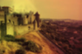 Historische Burg Wideck