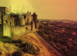 Castles of the future