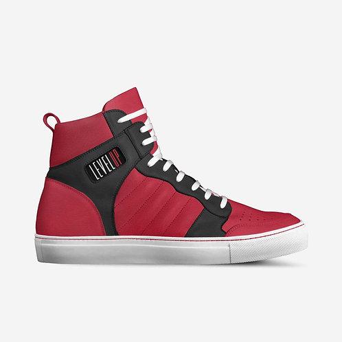 Limitless X Level Up High Top Sneaker